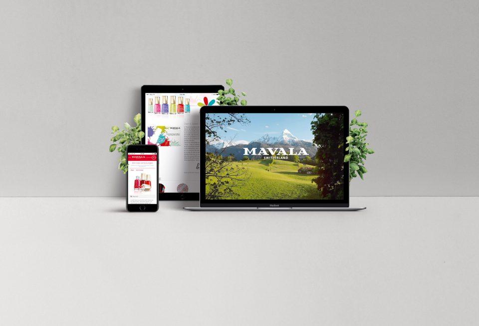 Mavala International